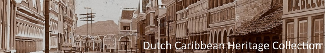 Dutch Caribbean Heritage Collection (-1954)