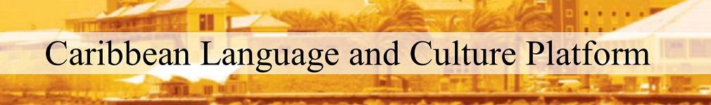 Caribbean Languages and Culture Platform